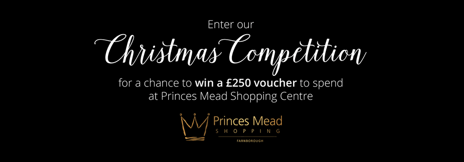 250 comp - Win a £250 Voucher