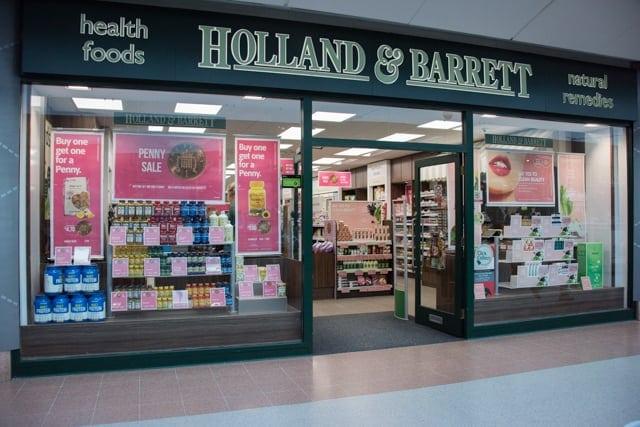 DSC 4805 - Holland & Barrett