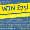 July competition social media facebook2305843009218054932 100x100 - Win a £75 Voucher to Spend at Princes Mead!