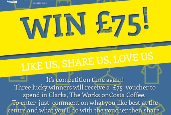 July competition social media facebook2305843009218054932 600x403 - What's On