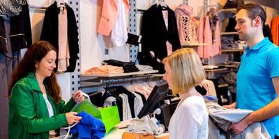 PM megamenu careers - Weekly Mall Traders