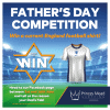 Princes Mead Fathers Day Comp Social Media SQ 100x100 - Father's Day Competition!