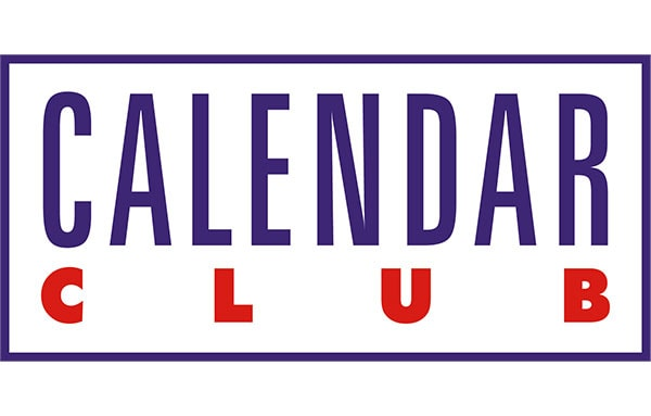 calendar club logo - Weekly Mall Traders