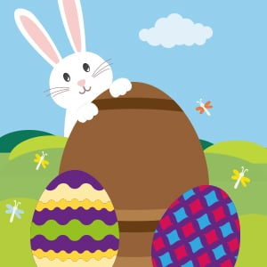easter bunny image - easter-bunny-image