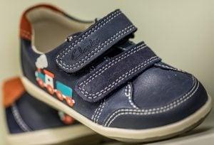 princes mead 2 5767 300x204 - Clarks infant shoe