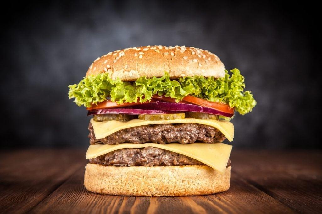 burger- Burger King