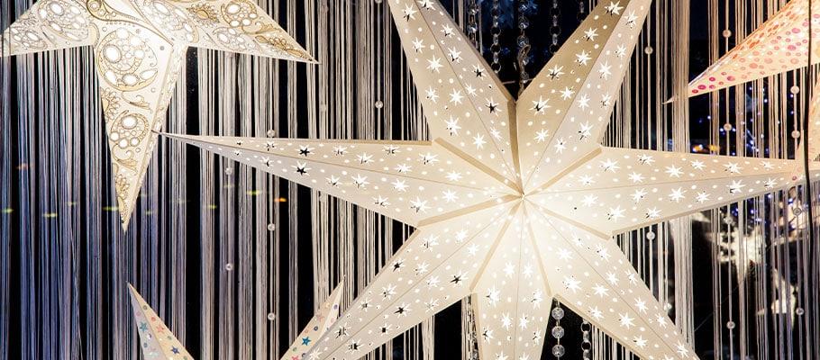 stars - Paperstarlights